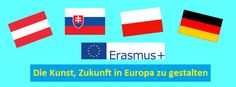 über das Erasmus+ Projekt