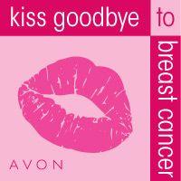 AVON Breast Cancer Logo