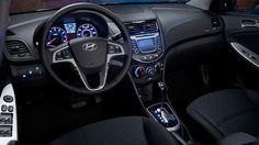 2012 Hyundai Accent Car And Driver Hyundai Models, Hyundai Cars, New Hyundai, Hyundai Accent, Audi A7, Range Rover Evoque, Dodge Dart, Mazda, Ste Julie