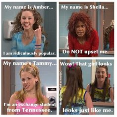 I miss the Amanda show... And normal Amanda Bynes.