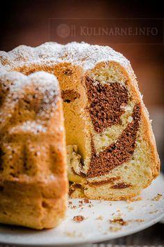 Babka łaciata Bread, Cook, Recipes, Diet, Brot, Recipies, Baking, Breads, Ripped Recipes