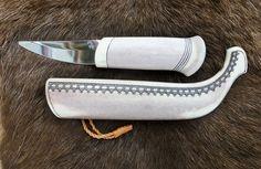 Saami Knife