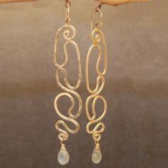 Calico Juno Designs:: Nouveau 029 - choice of stone -