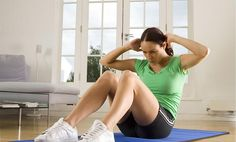 GREAT 30-MINUTE WORKOUT FOR BEGINNERS