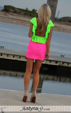 still obsessed with NEON!