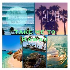 HAWAII- edit 1-dream vacation!-