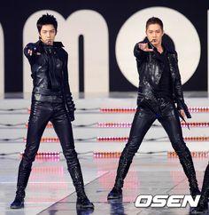 Thunder Seungho MBLAQ