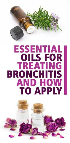 Essential Oils For Treating Bronchitis And How To Apply - Page 10 of 10 - Daily Health News Natural Teething Remedies, Natural Cough Remedies, Natural Cures, Herbal Remedies, Health Remedies, Natural Health, How To Cure Bronchitis, Home Remedies For Bronchitis, Essential Oil For Bronchitis