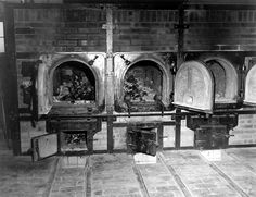 Bones of anti-Nazi German women still are in the crematoriums in the German concentration camp at Weimar, Germany.This Day in WWII History: Apr 11, 1945: The U.S. army liberates Buchenwald concentration camp
