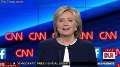 FIRST DEMOCRATIC DEBATE HIGHLIGHTS 2015  A Bad Lip Readi 1 | TT News