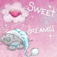TT__sweet dreams