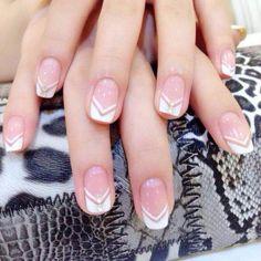 A beautiful nail set!