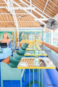 Motel Mexicola, Seminyak Bali by studio-gram /  the identity is a mix of vivid, energetic colours, ornate flower patterns, exotic prints, subtle Catholic sybolism and geometric patterns.