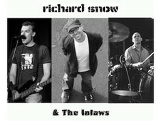 Richard Snow - Fortunate to have seen him perform twice at Liverpool's International Pop Overthrow Fest.