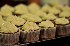 Blog Quitandoca: Cobertura para cupcake - cream cheese