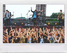 The Black Keys, Jonas Brothers, Concert, Concerts