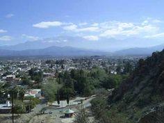 Girls in Chilecito