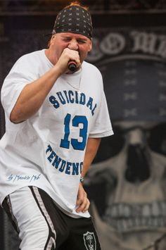 Infectious Grooves @ Hellfest 2010 by Star Pictures Project    by Mauricio Melo on 500px