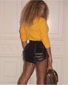 #Beyonce Aprroved #celebritystyle #denim