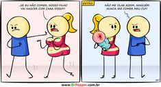 Desejo de grávida