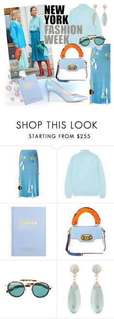 """Where you want to be today?"" by dgklara on Polyvore featuring Christopher Kane, Khaite, kikki.K, Dolce&Gabbana, Jacques Marie Mage and Alexis Bittar"