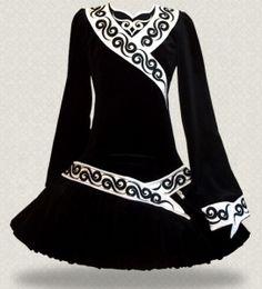 Doire Dress Design
