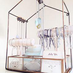 Jewelry display SOOS