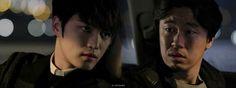 #KBS2TV금요미니시리즈 #스파이 #spy #김재중 #김선우