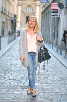 PARIS GRENOBLE - Blog mode Lyon