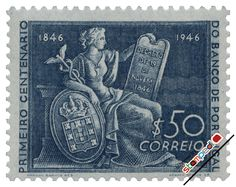 postage stamps from portugal | Stamp Catalogue TOP> PORTUGAL Stamp Catalogue > 1946issue ..