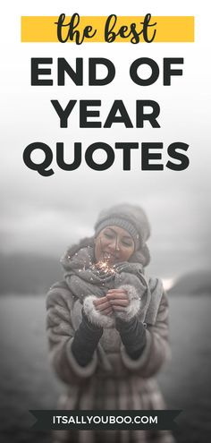 Happy New Year! Here are 52 Inspirational End Of Year Quotes and Sayings for closing the year. Plus, take the FREE New Year's Resolution Quiz. End Of Year Quotes, Ending Quotes, Quotes About New Year, January Quotes, Free News, Time To Celebrate, Short Quotes, Happy New Year, Encouragement