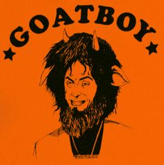 Goat Boy, Jim Breuer SNL character