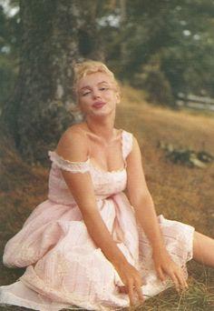 Marilyn - Sam Shaw 1957