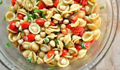 14 Summery Pasta Salads to Make Right Now