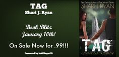 Ogitchida Kwe's Book Blog : Tag Book Blitz January 10th Excerpt and Giveaway!