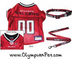 Atlanta Falcons!