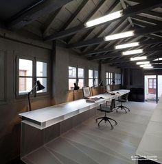 Despacho Coupé — Estudio de arquitectura