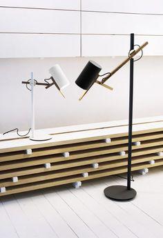 Scantling lamp - Marset