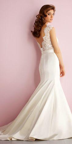 Allure Romance Spring 2014 Bridal Collection   bellethemagazine.com