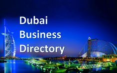 Dubai Yellow Pages Directory - UAE Local Companies List Directory. This is…