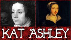 Kat Ashley governess to Queen Elizabeth I Updated and Narrated #History #Elizabethan #KatAshley #Tudor Tudor Era, Queen Elizabeth, History, Youtube, Movie Posters, Historia, Film Poster, Youtubers, Billboard