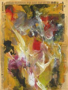 Willem de Kooning, Untitled                                                                                                                                                                                 More