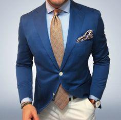 Gentleman Style                                                       …