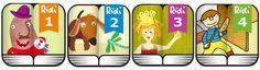 Интерактивные книги от компании Ridili