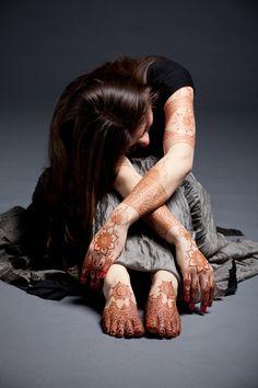Body Art | Tattoo | 刺青 |  Tatouage | Tatuaggio | татуировка | Tatuaje | Exceptional Henna Art in Portland, Maine