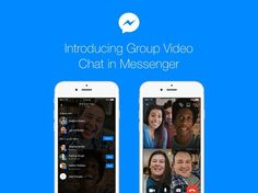 Facebook has launched the most requested Messenger feature ever the ability to video chat in groups. Group Video Chat in Messenger makes it simple and seamless to stay connected face-to-face. Group Video Chat is rolling out to Android and iOS devices, and the desktop version of Messenger, worldwide. Even though this is not the first …