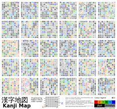 Kyōiku kanji - Wikipedia, the free encyclopedia