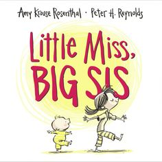 A Mighty Girl's favorite books about Mighty Girls and their sisters and brothers for National Siblings Day!