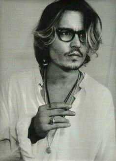 Johnny Deep, lindo !!!!