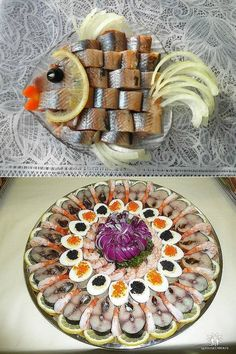 Cute Food, Good Food, Amazing Food Decoration, Food Carving, Food Garnishes, Food Platters, Food Crafts, Food Humor, Creative Food